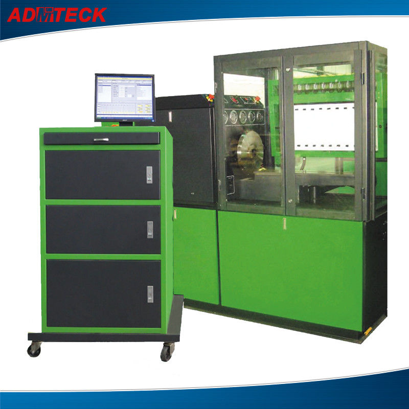 ADM800GLS, Common Rail Injector and Pump Test Bench, Mechanical Fuel Pump Test Bench